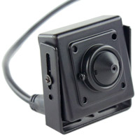 Pinhole Spy Camera